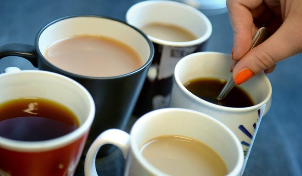 Los beneficios del café para el hígado
