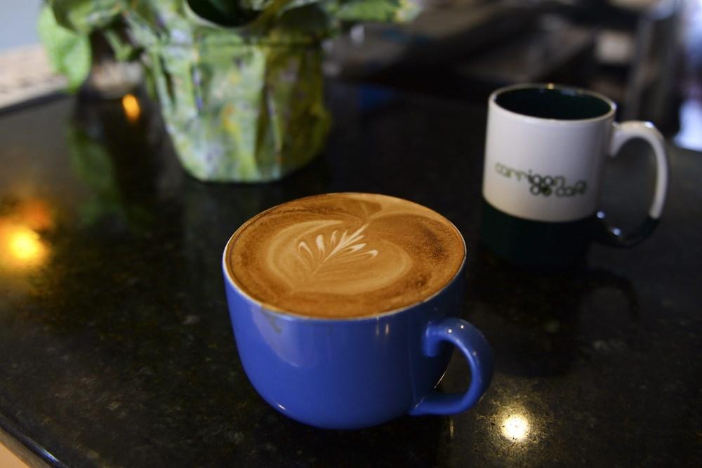 Café con mantequilla para resistir toda la mañana
