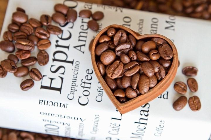 Café para una vida más larga