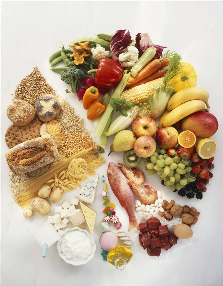 Los últimos estudios indican que para mejorar nuestra salud debemos tomar más grasas que hidratos
