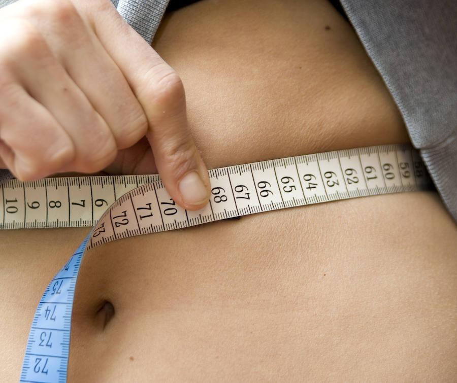 La grasa abdominal, un problema peor que la celulitis