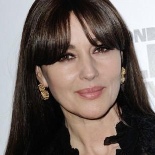 Monica Bellucci, un ejemplo de bella madurez