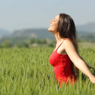 Haz más vida al aire libre y en contacto con la naturaleza