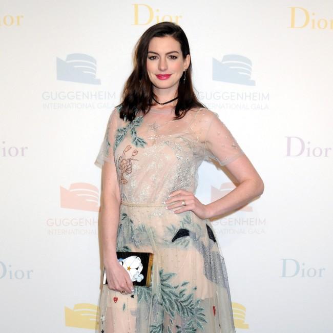 Los errores en la dieta de Anne Hathaway