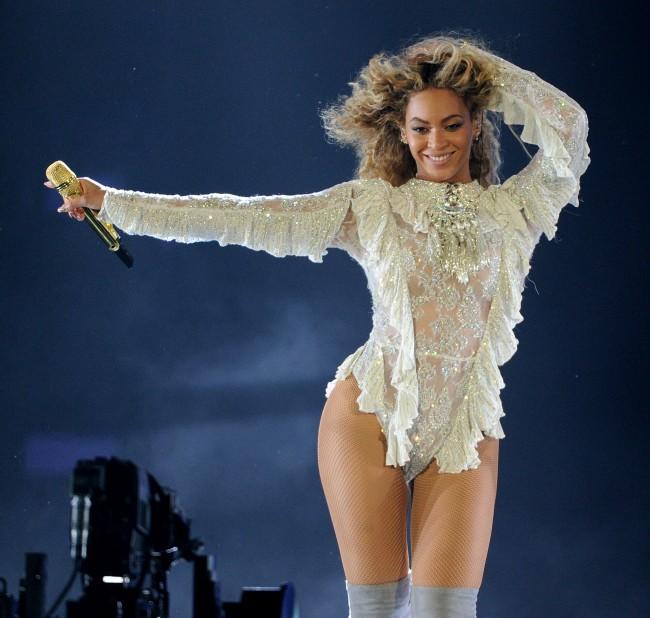 Los errores en la dieta de Beyoncé