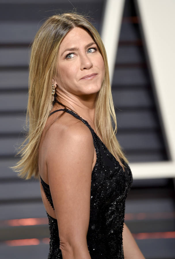 Los errores en la dieta de Jennifer Aniston