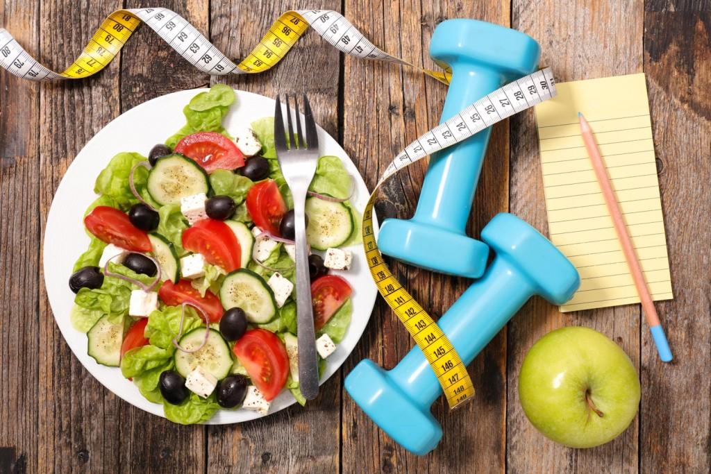 Convertir grasa en musculo dieta