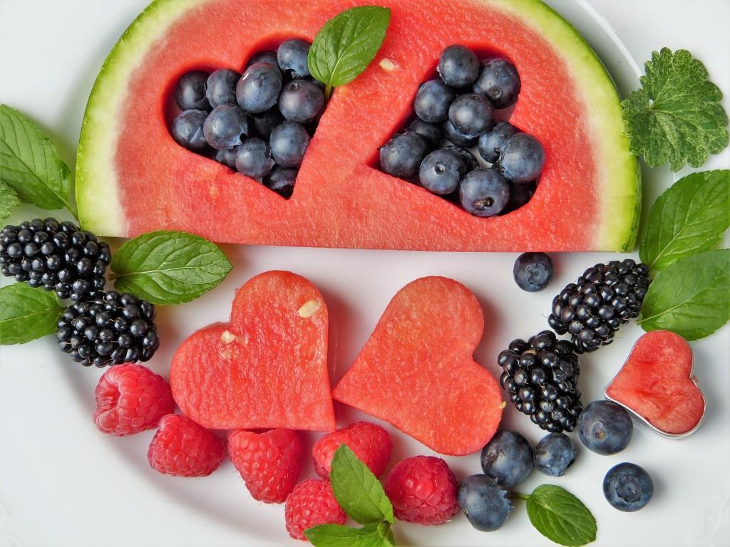 dieta saludable para bajar de peso y aumentar masa muscular