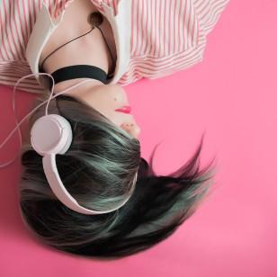 chica musica