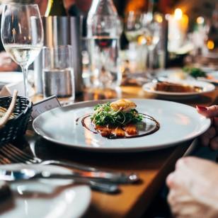 Restaurantes con calorías