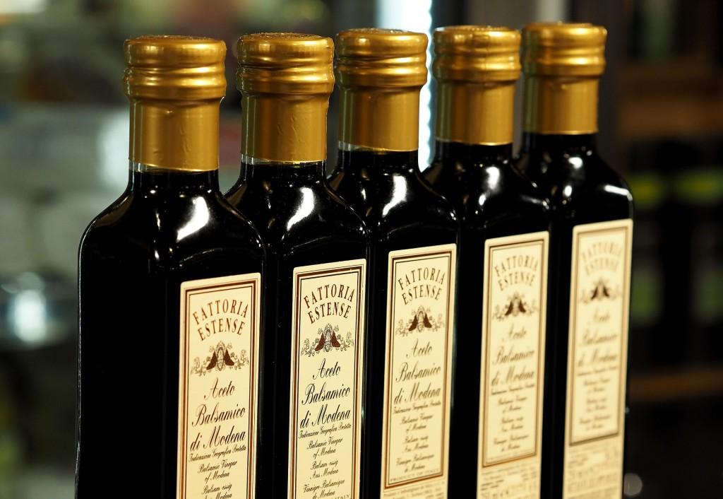 El vinagre balsamico ayuda adelgazar