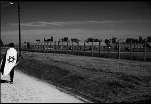 Auschwitz, desde dentro