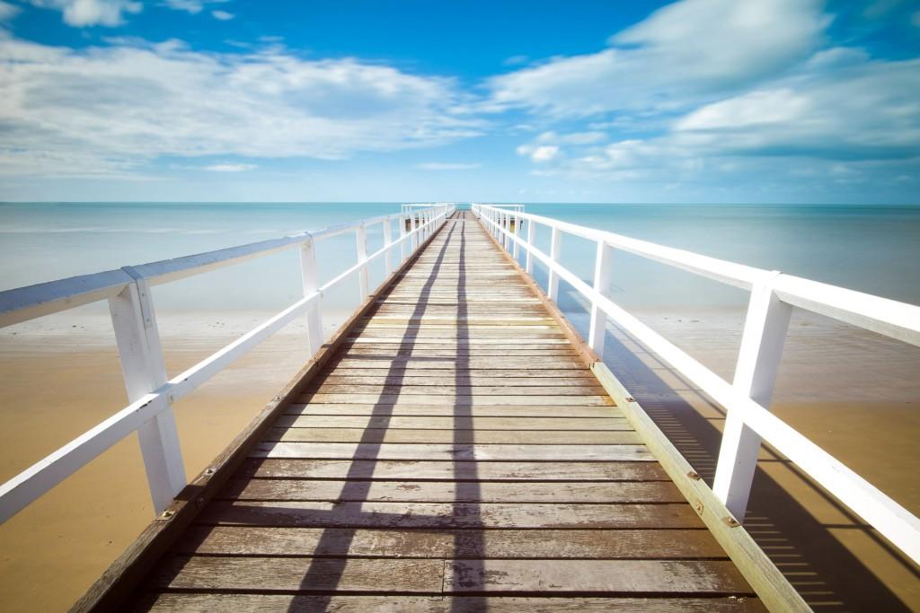 Lugares de vacaciones para verano