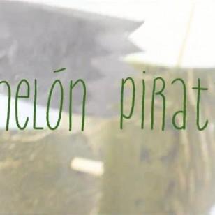 David Rojas y Jorge Gilarranz nos invitan a hacer un Melón pirata