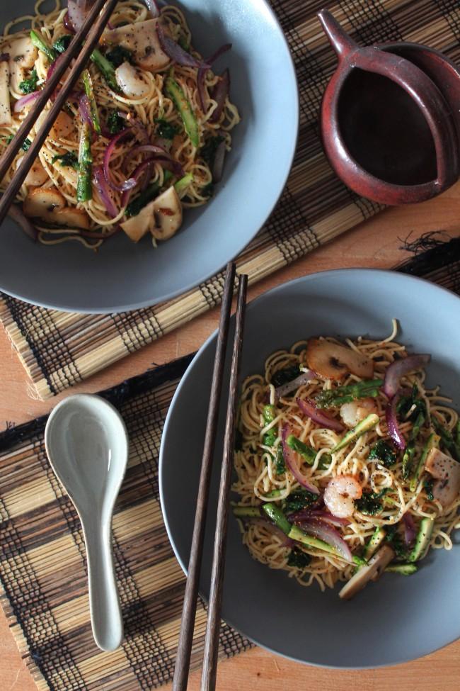 Noodles-e