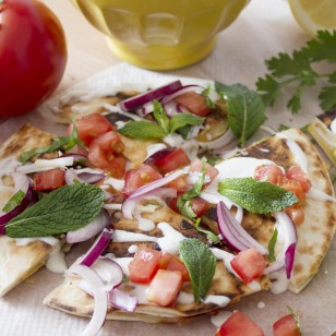 ¡Unas Quesadillas al más puro estilo Eat Fashion!
