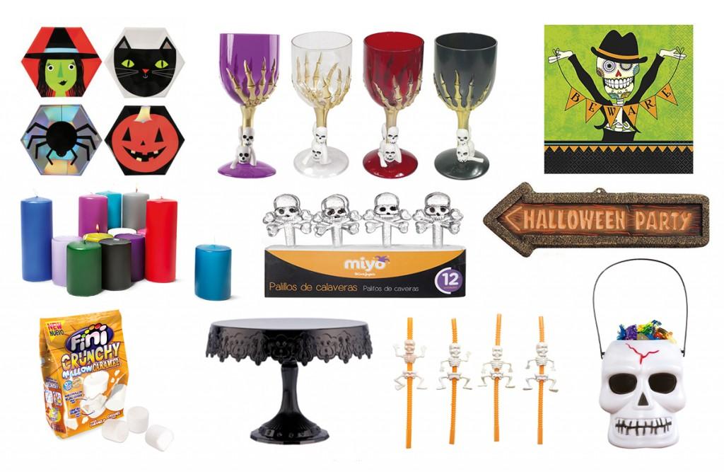¿Ya tienes todo listo para Halloween?