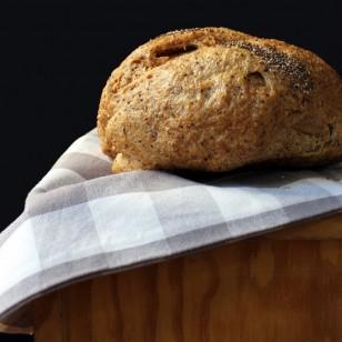 El nuevo y apetecible pan de Sana Locura: beauty bread
