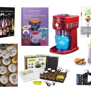 ¡Mira los originales regalos que te proponemos esta Navidad!