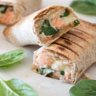wraps-salmon