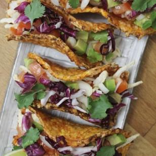 Las 34 recetas más originales de 'Eat Fashion:  Tortitas de zanahoria rellenas