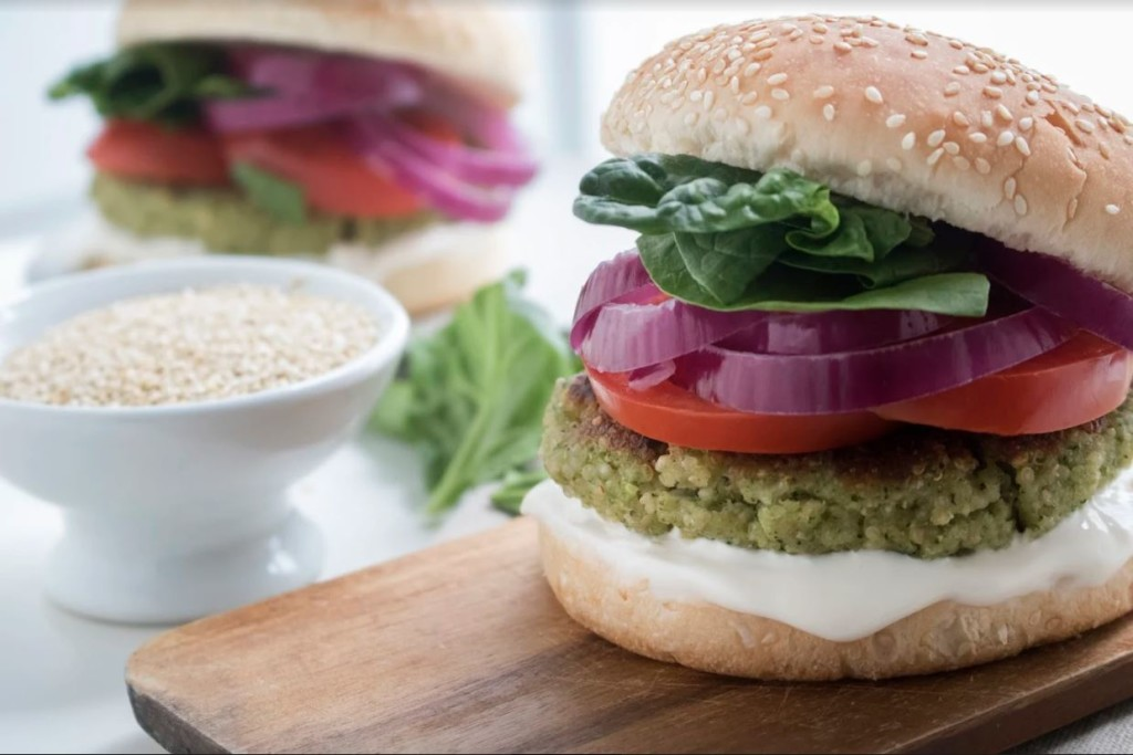 receta-hamburguesas-quinoa-espinacas2