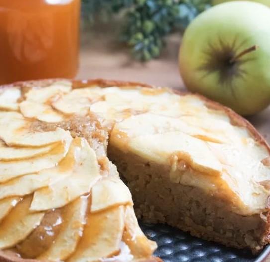 bizcocho-manzana2