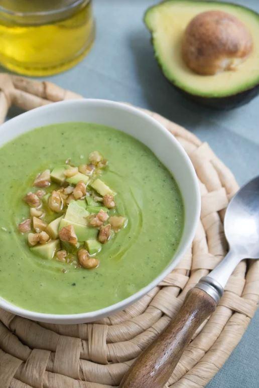 receta-sopa-fria-aguacate-pepino3
