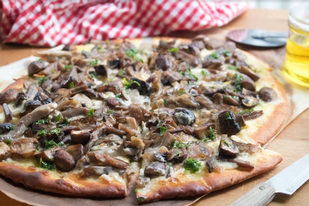 receta-casera-facil-pizza-setas3