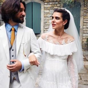 Los mejores vestidos de novia de 2019