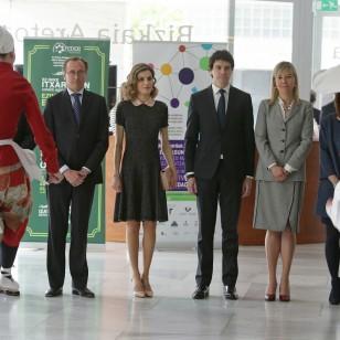 La Reina, en Bilbao