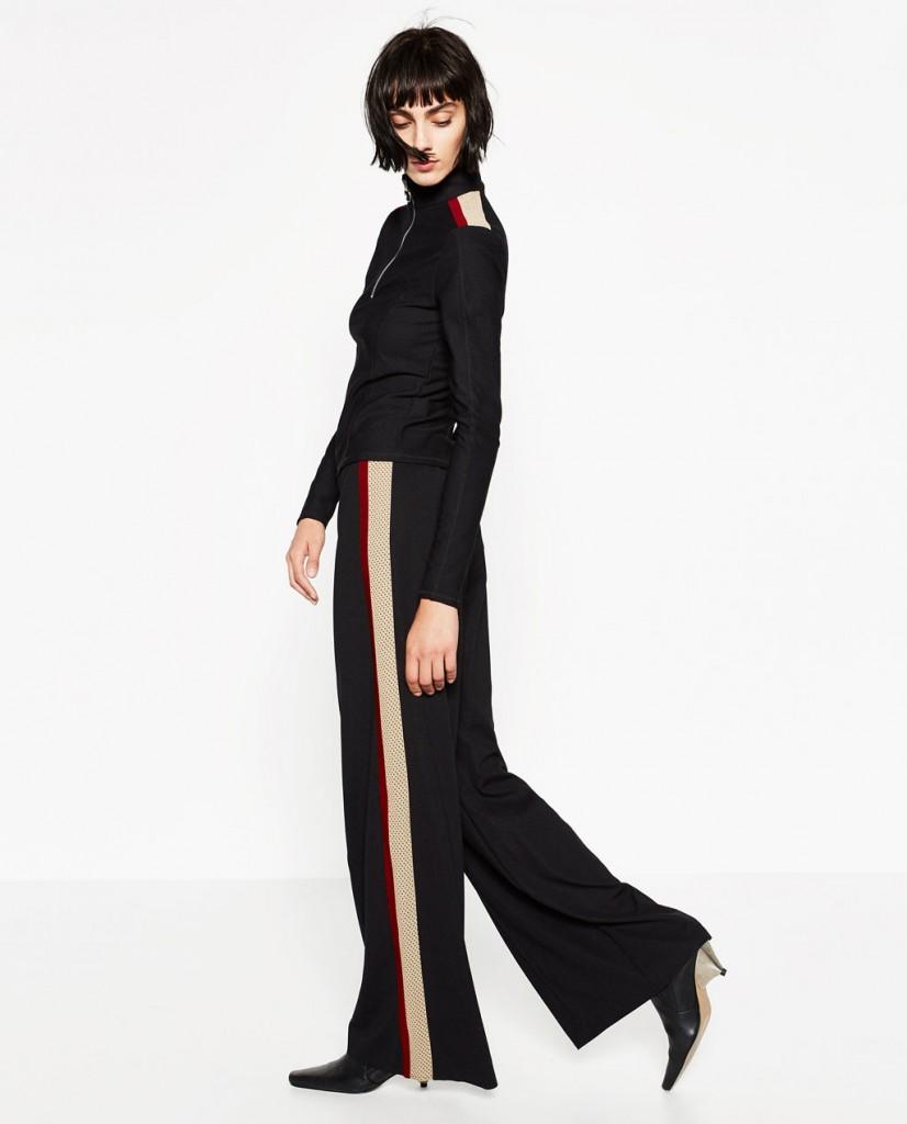 Pantalón de Zara (29,95)