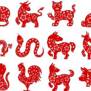 Horóscopo chino: 12 animales