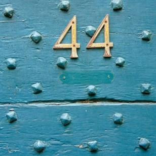 Numerología: qué significa el número 44