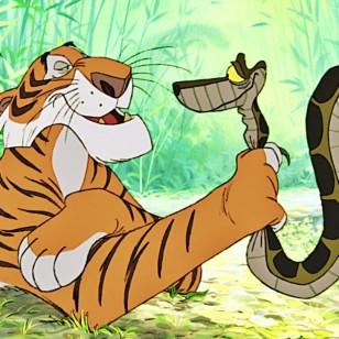 Así es el tigre en el horóscopo chino