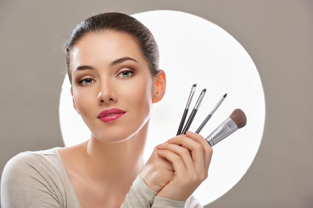 Elegir la mejor base de maquillaje es la clave para verte guapa.