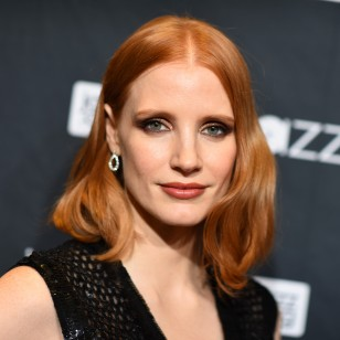 Maquillaje Jessica Chastain