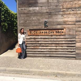 ¡Visitamos El Celler de Can Roca!