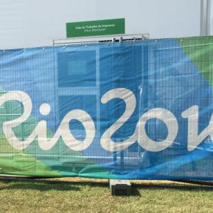 Un viaje a Rio 2016... ¡Con muy poco tiempo!