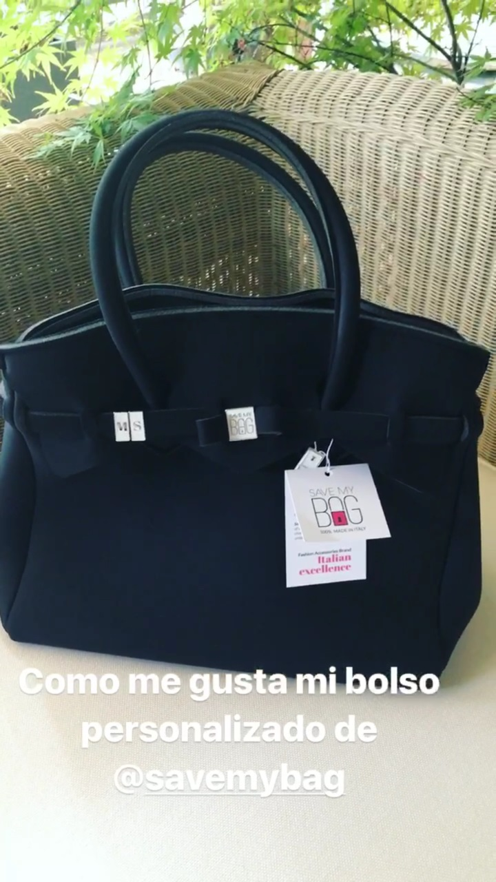 Bolso de Save My Bag