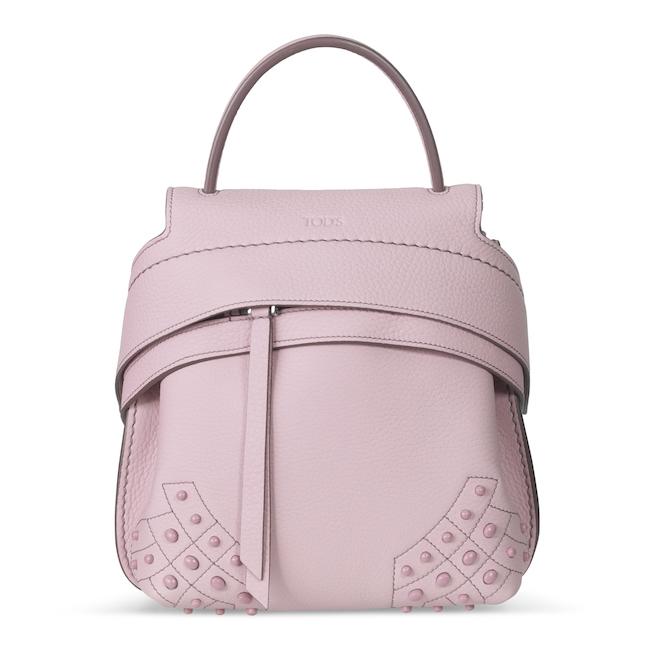 Una mochila como la de Inés Sainz, tu mejor bolso para el día a día