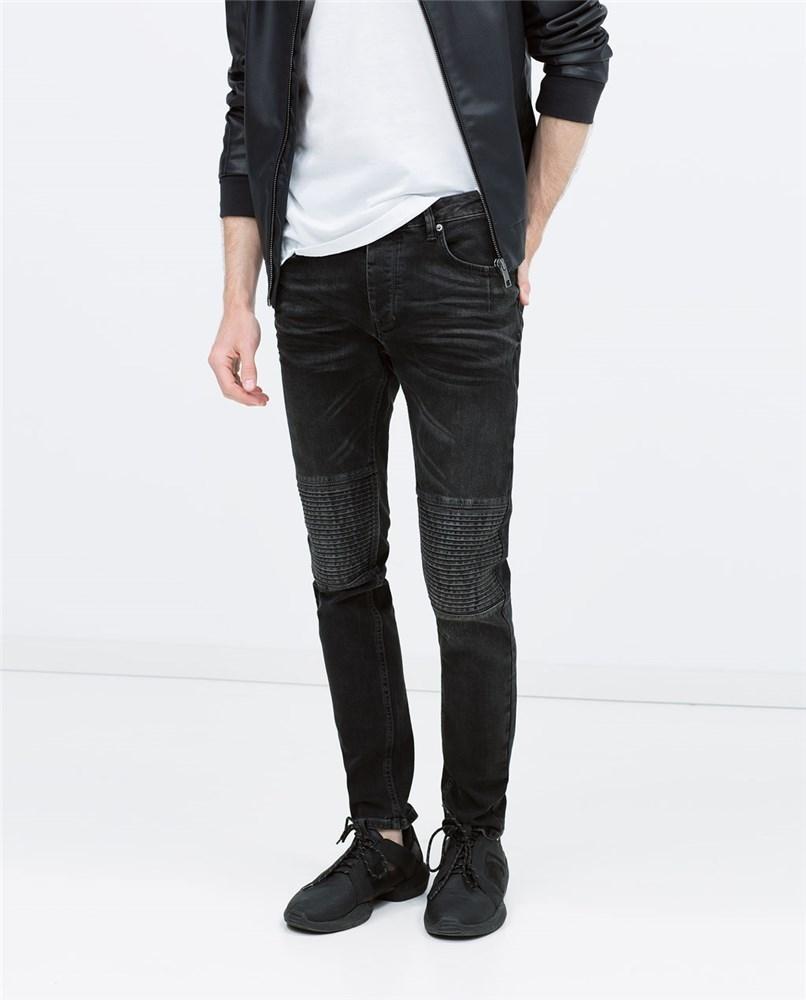 Rebajas 2016 Para Hombres Pantalon Zara Mujerhoy Com