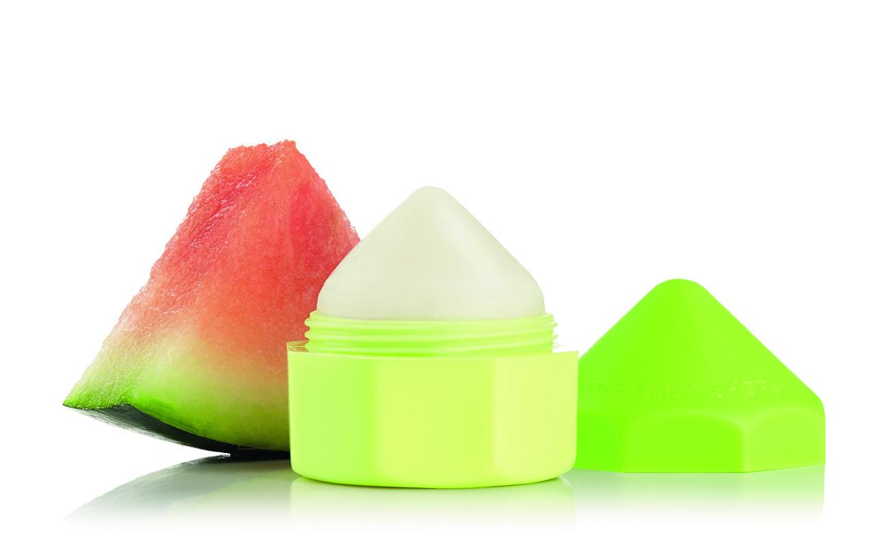 Bálsamo de labios Lip Juicer de The Body Shop