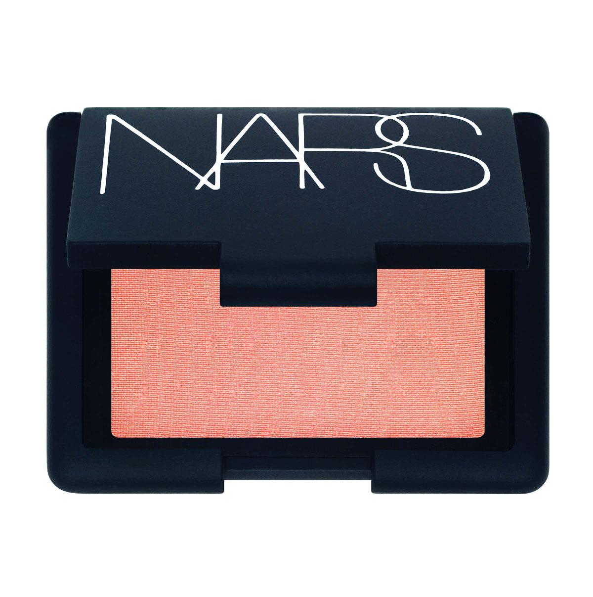NARS double eye shadow box summer 2004