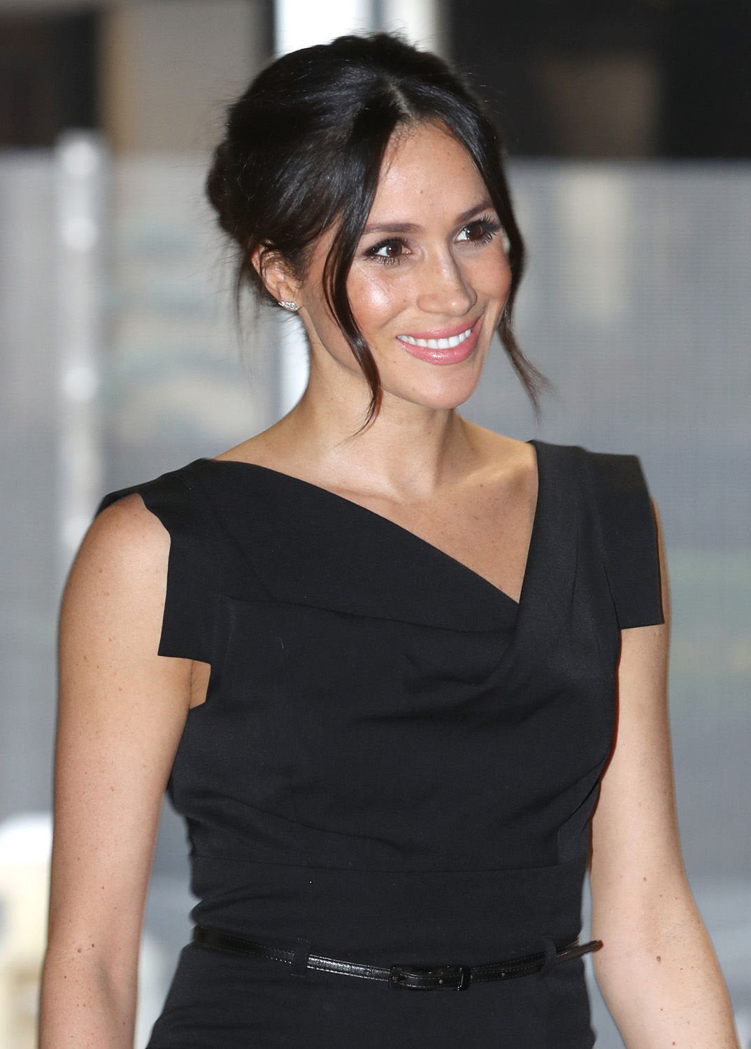 Meghan Markle fan del yoga, correr y pilates