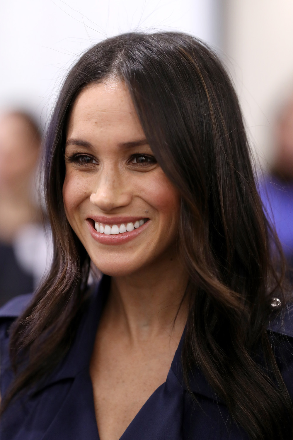 Las claves beauty de Meghan Markle