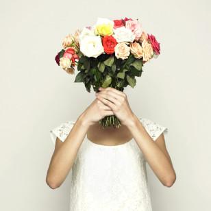Perfumes de rosas