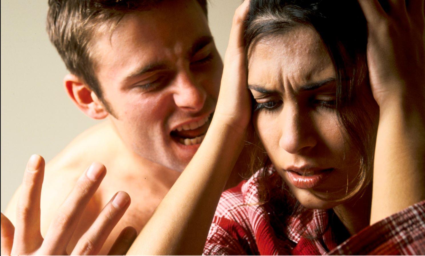 Las relaciones de maltrato: algunas reflexiones para entender lo ...