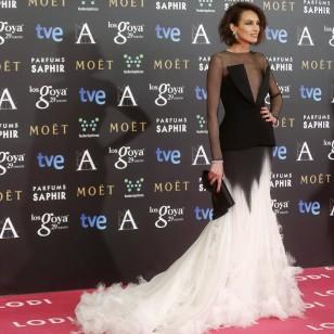 Los mejores vestidos de la historia de los Premios Goya