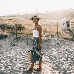 Estos son los looks de playa que tienes que copiar